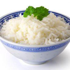 تشخیص برنج اصل ایرانی