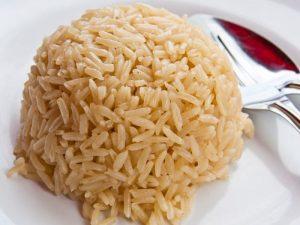 برنج قهوه ای گیلان