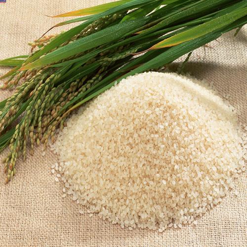 برنج نیم دانه