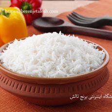 چند نکته ی کلیدی برای طبخ برنج خوشمزه و خوش ظاهر