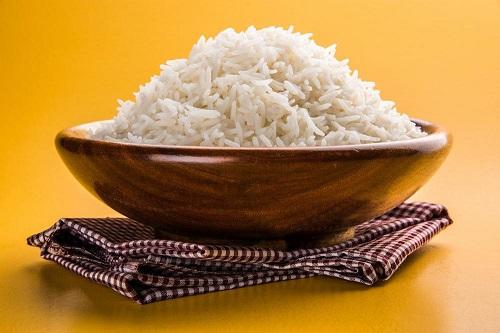 کیفیت برنج